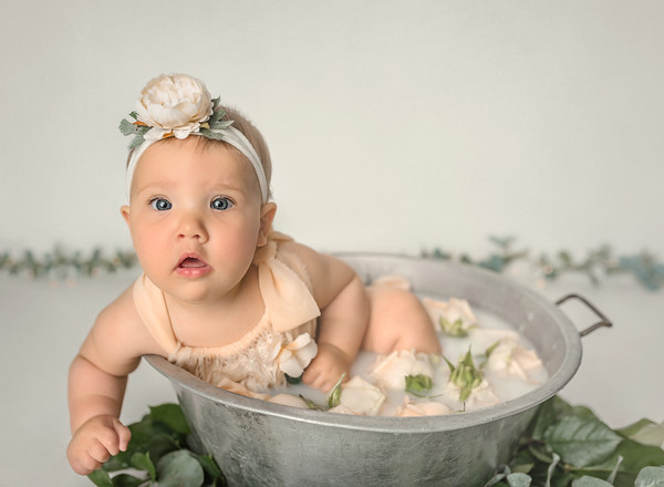 Leeper - 6 MONTH SESSION