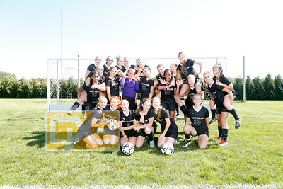 West Salem girls' soccer GSOC17