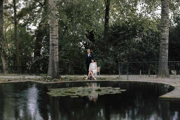 Hochzeit | Yujoo & Beat