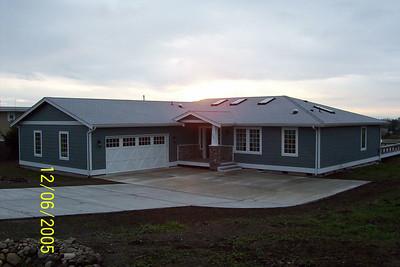 Ocean-View Home