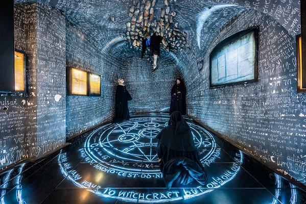 170930_Museum of Alchemists