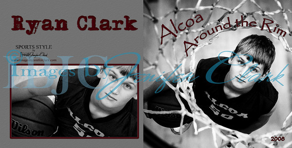 Coffee Table Sports Album BASKETBALL 2008-2009