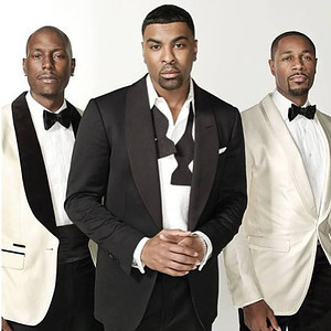 TGT (Tyrese Gibson, Ginuwine, Tank)
