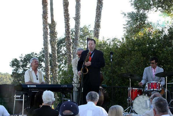 Sunset Series Newport Beach Harry Allen 7/14/10