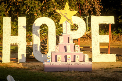 Relay for Life - 2016 Roseburg, OR