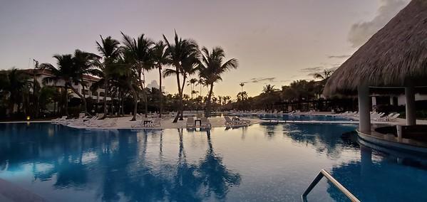 Punta Cana - Now Larimar Resort