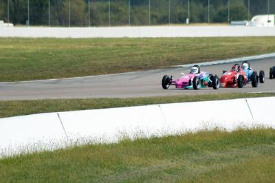 FV Race 10-14-2007