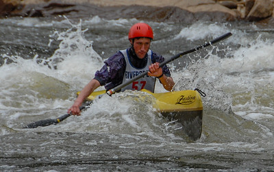2014-05-02 Cheat River Race
