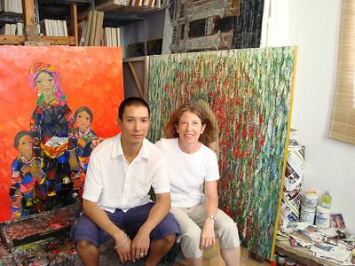 Biography - Doan Xuan Tang