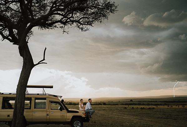 Complete Kenya Safari Elopement Guide