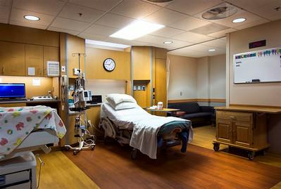 Bozeman Health Deaconess Hospital Maternal Newborn