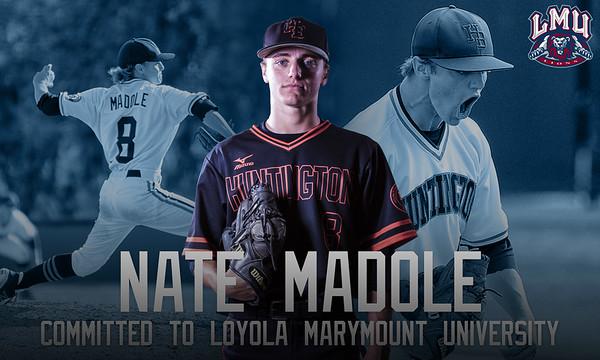 Nate Madole