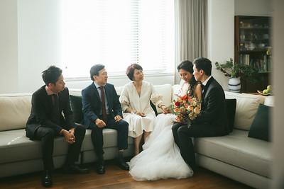 Wedding | Hsiao-yu + Sheng-han
