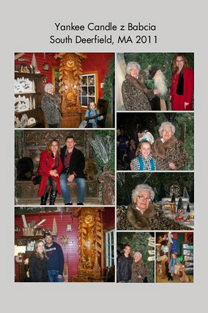 MA, South Deerfield - Yankee Candle