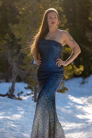 Kayla Snow