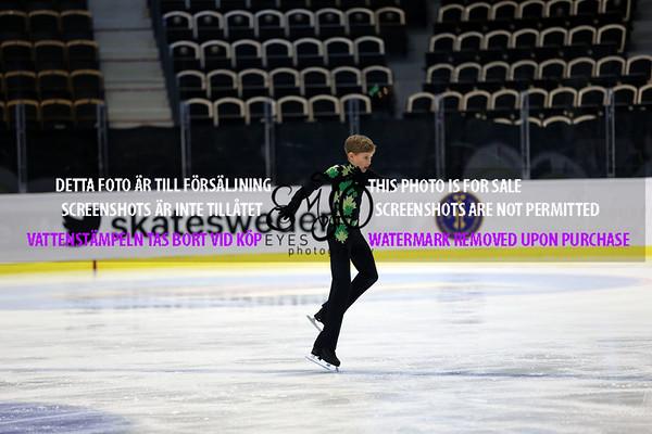 Casper Johansson FP USM 2017/18