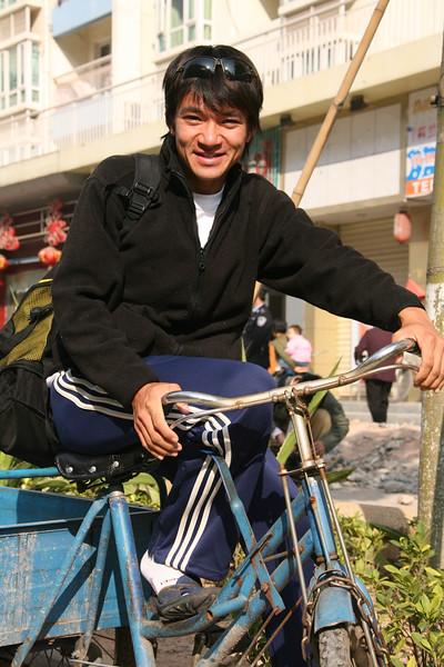 Tour of South China Sea, 2006, Wong Kam Po, Hong Kong