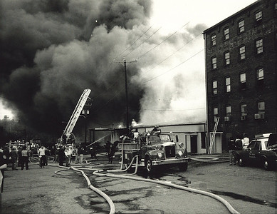 4.21.1984 - 600 Arlington Street, Prize-Painter Stove Works Complex