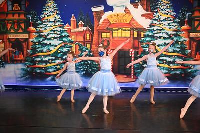 Dancing Holiday Magic 2020