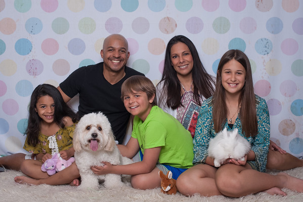 Olivero Family