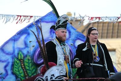 Carnavalstoet Steendorp 2018 - Deel 2