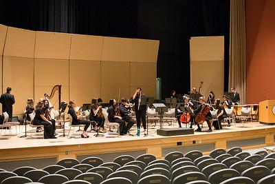 Symphony Orchestra Fall 2019 Concert