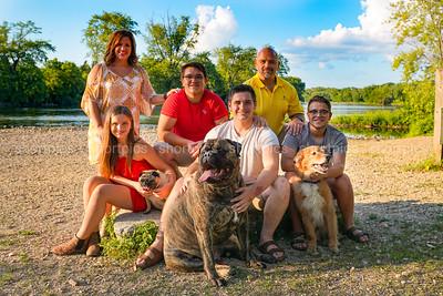 2019 Slavin Family