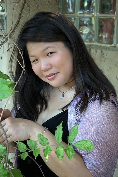 Christina's Photo Shoot