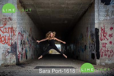 Sara Port