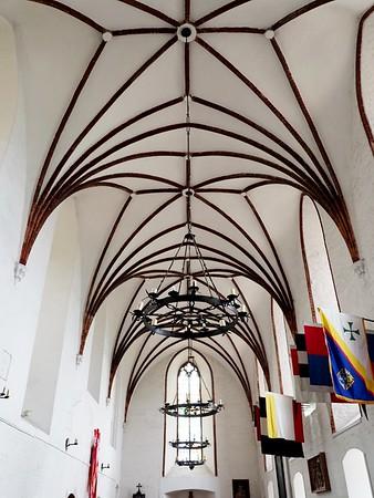 Zamek Gniew - 2017