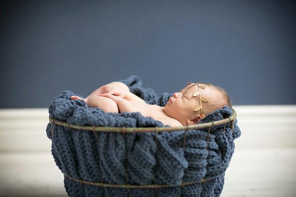 Kennedy Newborn 11-17