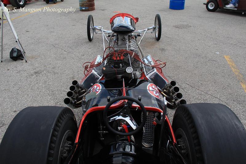 Scorpion V.
