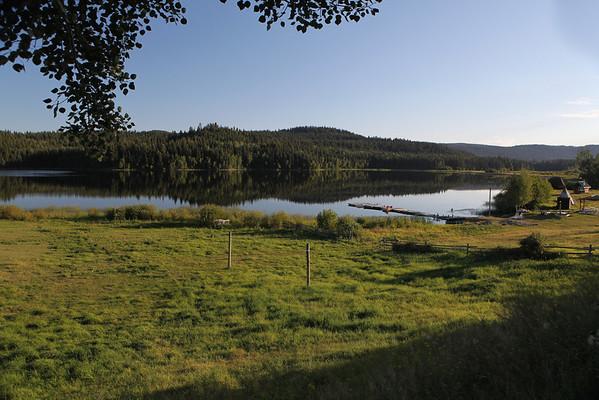 Spring Lake Ranch