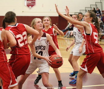 Odessa Basketball 12-12-14