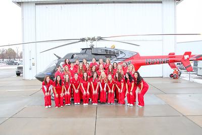 University of Nebraska Nurses