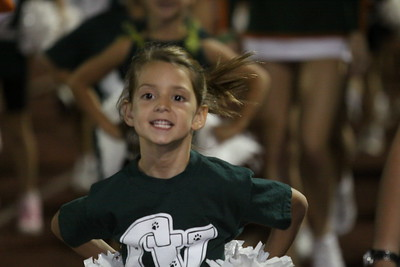 Campo Verde - Coyote Pup Cheer Camp