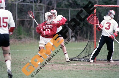 1985-1986 Men's Lacrosse