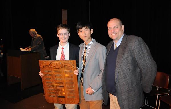 Winter Spelling Bee 2015
