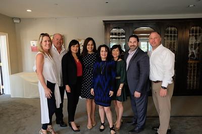 Berkshire Hathaway Hosts Awards Luncheon