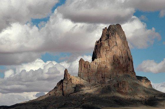 El Capitan Peak / Aglatha Peak, AZ