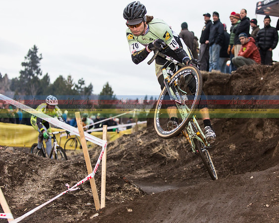 12-8-2012 USGP Deschutes Brewery Cup Cyclocross race in Bend, OR