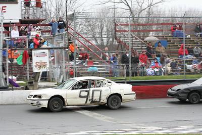 Riverside Speedway Frostbite 200