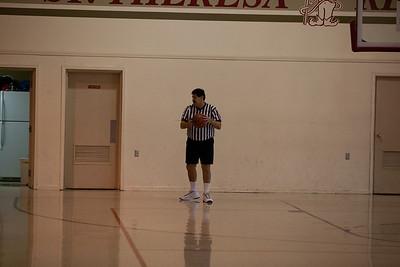 St. Johns Basketball