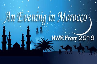 2019-04-13 Northwest Rankin Prom