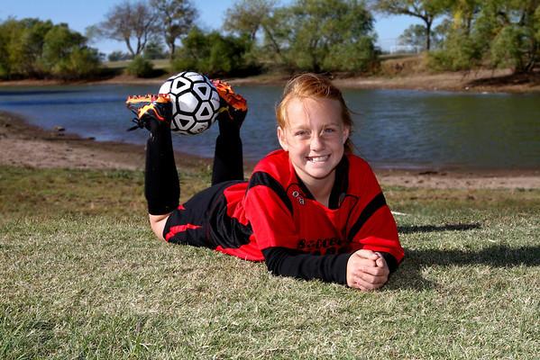 Soccer Stars Team Photos