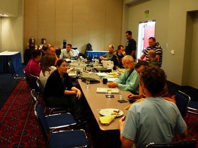 OSCON & LinuxWorld 2008