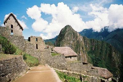 Peru 2003