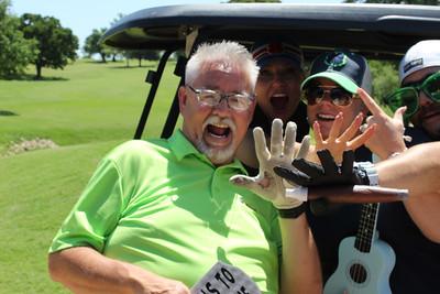 IFMA Golf Tournment