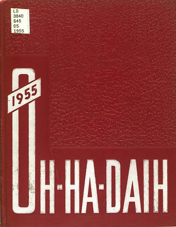 1955 Oh-Ha-Daih