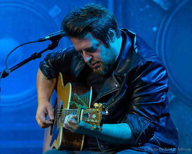 Lee DeWyze @ The Hard Rock Casino, So Lake Tahoe 12-15-2017